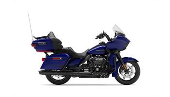 2020 Road Glide® Limited - Two-Tone Custom Color