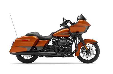 2020 Road Glide® Special - Two-Tone Custom Color