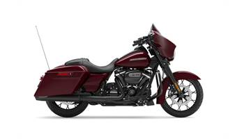 2020 Street Glide® Special - Color
