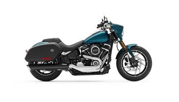 2020 Sport Glide® - Custom Color