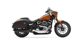 2020 Sport Glide® - Two-Tone Custom Color