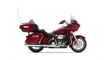 2020 Road Glide® Limited - Custom Color