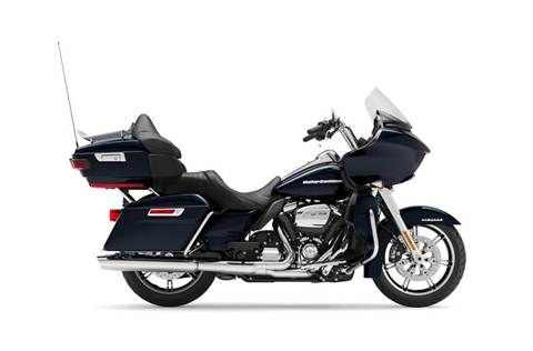 2020 Road Glide® Limited - Color