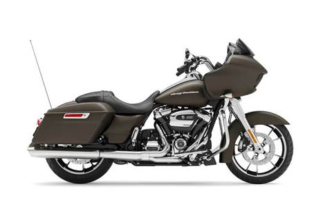 2020 Road Glide® - Color