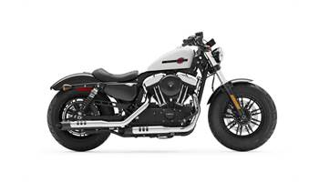 2020 Forty-Eight® - Color
