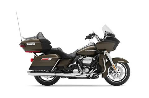 2020 Road Glide® Limited - Two-Tone
