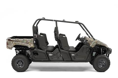 2020 Viking VI EPS Realtree Edge w/Aluminum Wheels
