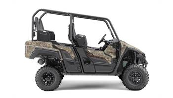 2020 Wolverine X4 Realtree Edge w/Aluminum Wheels