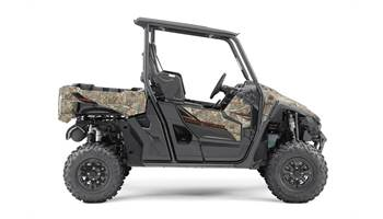 2020 Wolverine X2 R-Spec Realtree Edge w/Alum. Wheels