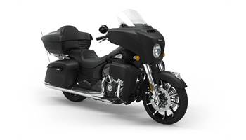 2020 Indian® Roadmaster® Dark Horse®