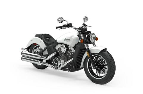 2020 Indian® Scout® ABS - Color Option