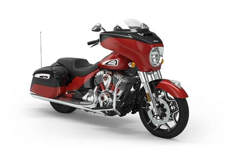 2020 Indian® Chieftain® Elite
