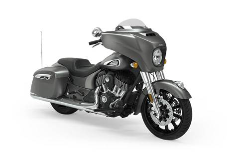 2020 Indian® Chieftain® - Color Option