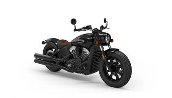 2020 Indian® Scout® Bobber