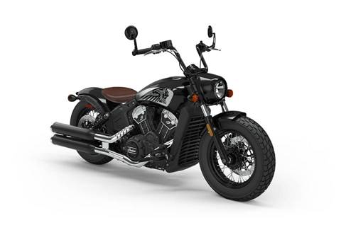2020 Indian® Scout® Bobber Twenty