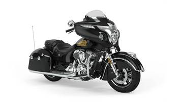 2020 Indian® Chieftain® Classic