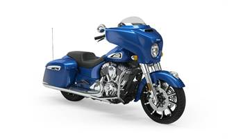 2020 Indian® Chieftain® Limited - Color Option