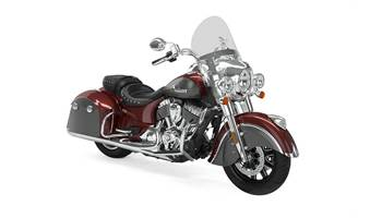 2020 Indian Springfield® - Two-Tone Option