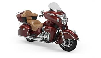 2020 Indian® Roadmaster® - Color Option