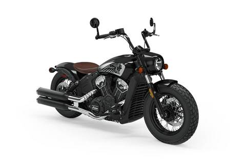 2020 Indian® Scout® Bobber Twenty ABS