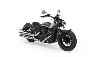 2020 Indian Scout® Sixty ABS - Two-Tone Option