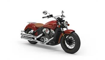 2020 Indian® Scout® 100th Anniversary
