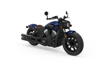 2020 Indian® Scout® Bobber ABS - Color Option
