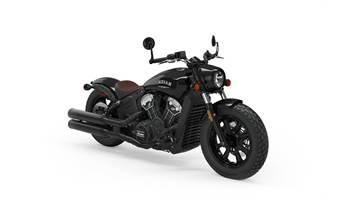 2020 Indian® Scout® Bobber ABS