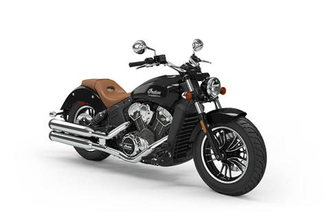 2020 Indian® Scout®