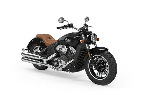 2020 Indian® Scout® ABS