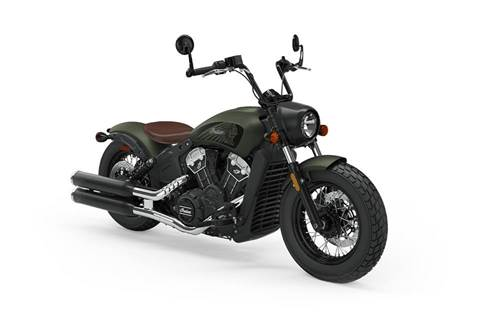 2020 Indian® Scout® Bobber Twenty ABS - Color Option