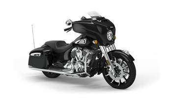 2020 Indian® Chieftain® Limited