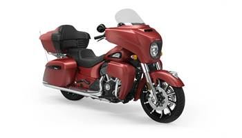 2020 Indian® Roadmaster® Dark Horse® - Color Option