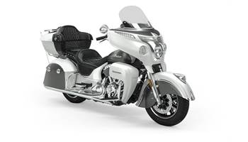 2020 Indian® Roadmaster® - Two-Tone Option