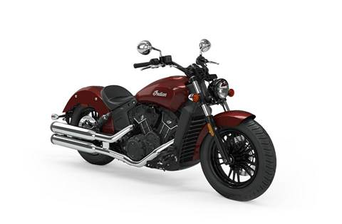 2020 Indian Scout® Sixty ABS - Color Option
