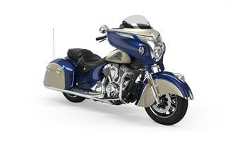 2020 Indian® Chieftain® Classic - Two-Tone Option
