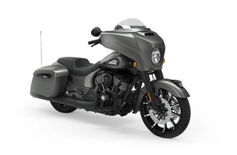 2020 Indian® Chieftain® Dark Horse® - Color Option