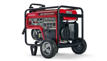 EM5000S3CT1 Electric Start 5000