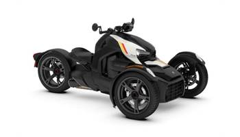 2020 Ryker Rotax® 600 ACE™ - Exclusive Series