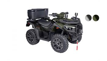2020 MXU 700i LE EPS Hunter Euro