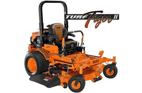 New Scag Turf Tiger Ii Models For Sale In Ocala Fl Mike S