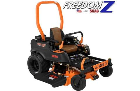 New Scag Freedom Z 174 Models For Sale In Kingsport Tn Cox