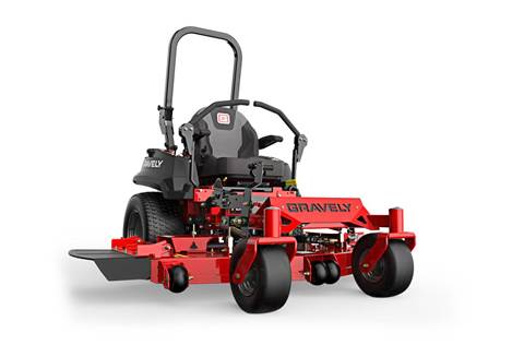 New Gravely Pro Turn 174 100 Models For Sale In Columbia Sc