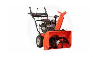 2010 Compact 24 Snowthrower - Briggs & Stratton® Engine