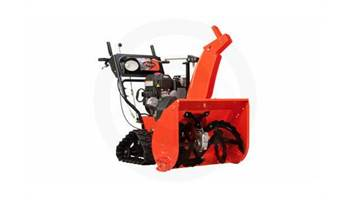 2010 Deluxe Track 30 Snowthrower