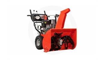 2010 Deluxe 30 Snowthrower - 287cc Engine