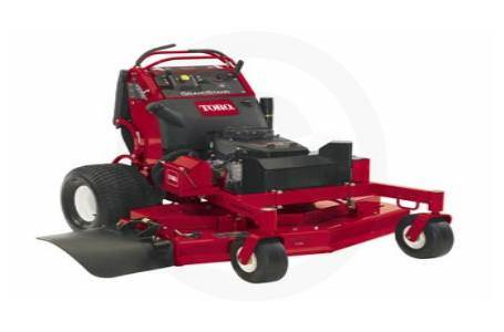74567 GrandStand™ Stand-on Mower