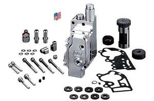 Billet Oil Pump Kit