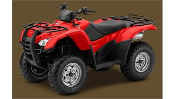 2011 FourTrax Rancher AT w/Power Steering
