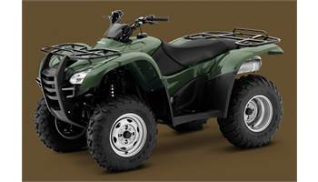 2011 FourTrax Rancher